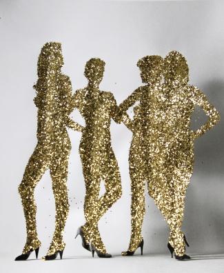 Golden Ladies