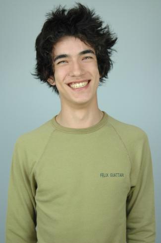 J'aime Félix Guattari