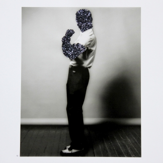 The Black Mapplethorpe