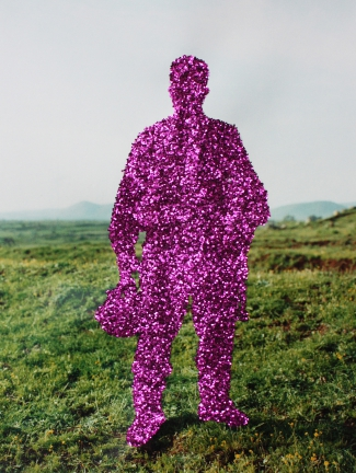 Body sculptures Rineke Dijkstra Rose c'est la vie
