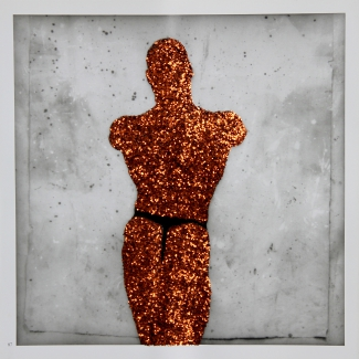 The Copper Mapplethorpe