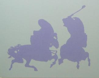 Duochrome Eugène Delacroix Lilas-Gris pale