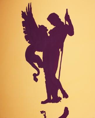Duochrome Gustave Moreau Jaune/Rimpoche