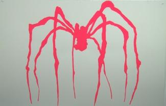 Libérez les animaux de l'art contemporain Louise Bourgeois II
