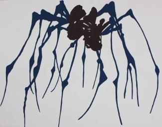 Libérez les animaux de l'art contemporain Louise Bourgeois III