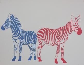 Libérez les animaux de l'art contemporain Paola Pivi