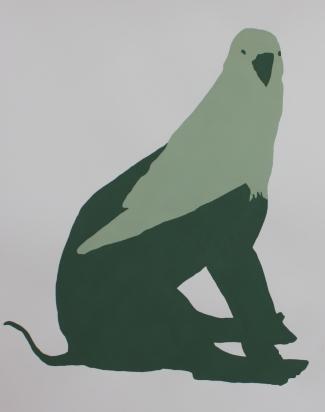 Libérez les animaux de l'art contemporain Thomas Grunfeld I