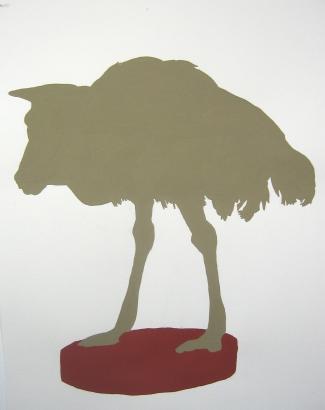 Libérez les animaux de l'art contemporain Thomas Grunfeld II