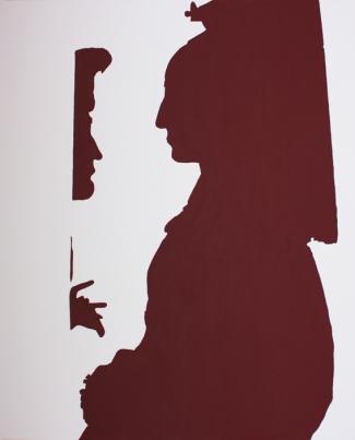 Duochrome Fra Fillipino Lippi  Lavande/Rimpoche