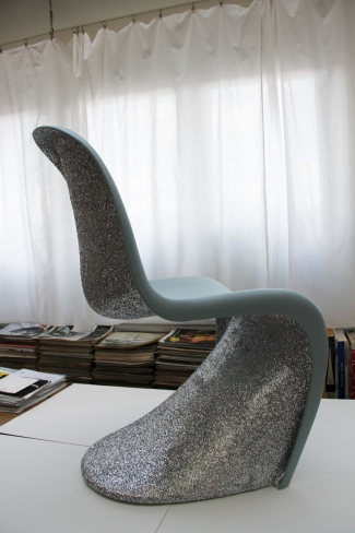 2011 Panton chair by Lievre & levy01