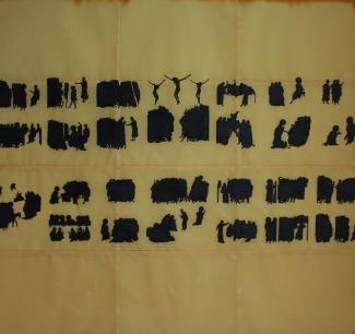 A pascal lievre alphabet mnemonique duccio di buoninsegna-
