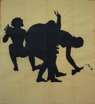 Alphabet Mnemonique Francis Picabia