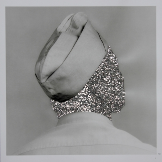 The Silver Mapplethorpe