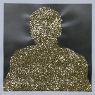 The Gold Mapplethorpe