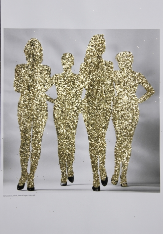 pascal lievre 2014 the golden ladiesof helmut newton 01