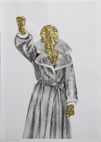 pascal lievre 2014 the golden ladies helmut newton 07