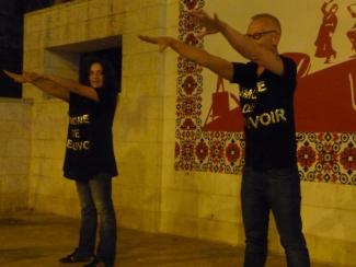 pascal lievre aerobic simone de beauvoir-ramallah-2015
