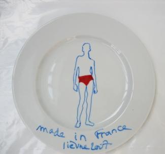 pascal lievre made in france assiette pour la faim