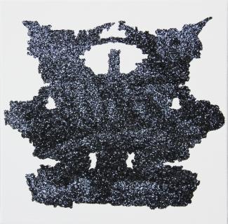 pascal lievre psychodiagnostik noir sur toile  03