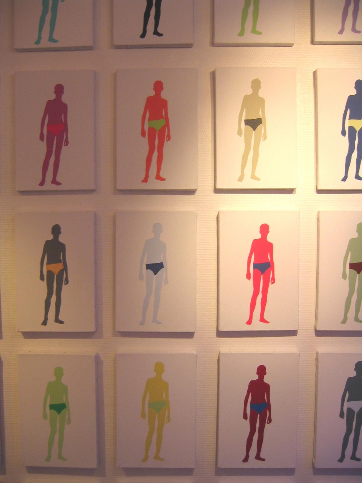 2004 mauvais genre exposition galerie quang 2