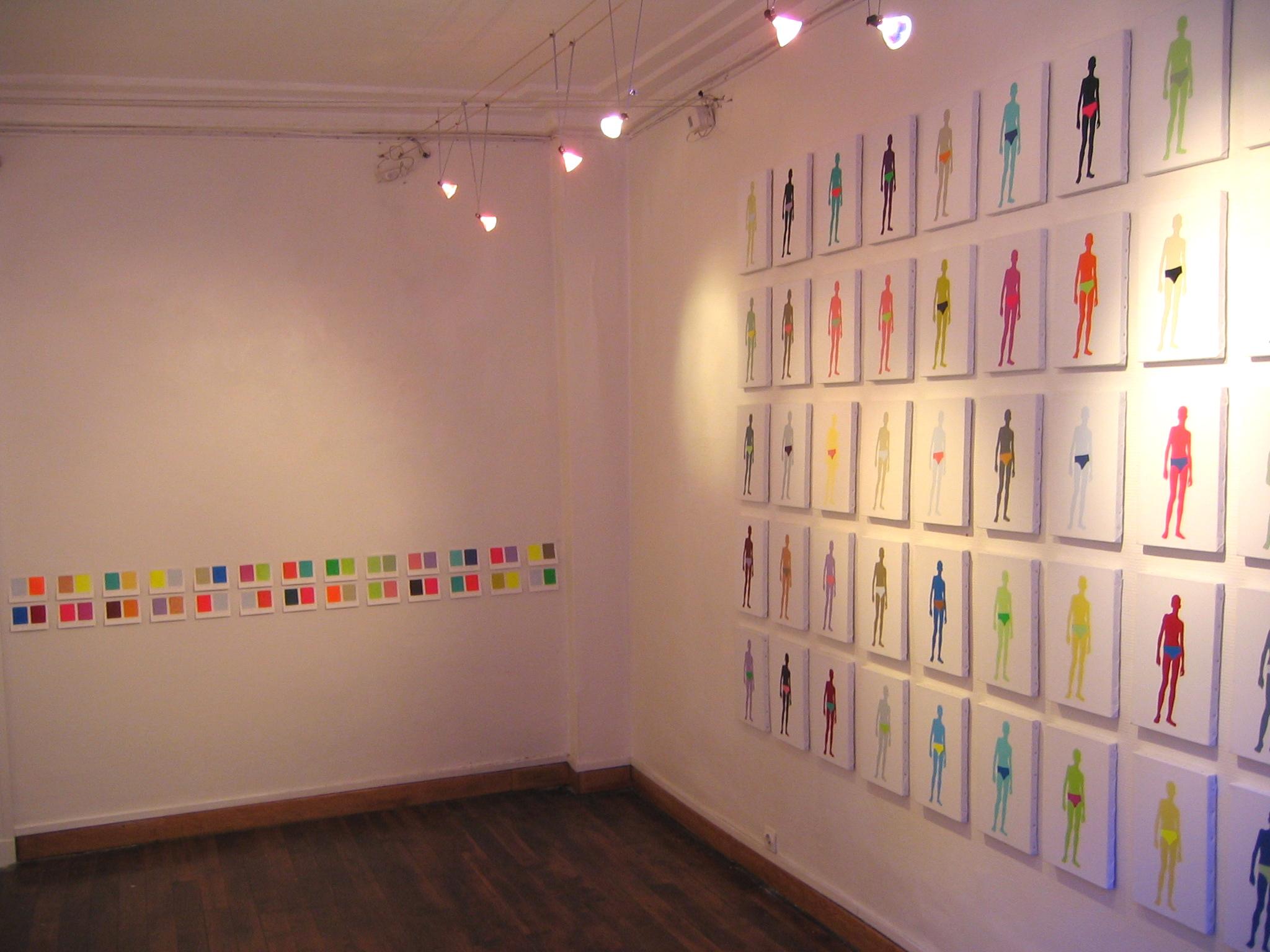 2004 mauvais genre exposition galerie quang 5