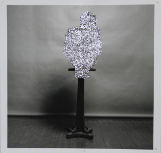 Mapplethorpe silver 36