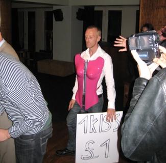 pascal lievre paris calling 2006