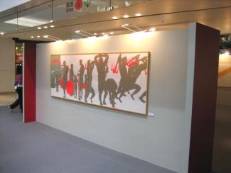 pascal lievre popstars hong-kong artstatements  gallery2