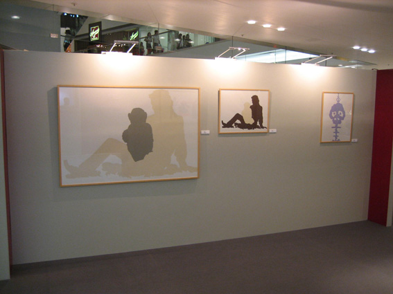 pascal lievre popstars hong-kong artstatements  gallery3