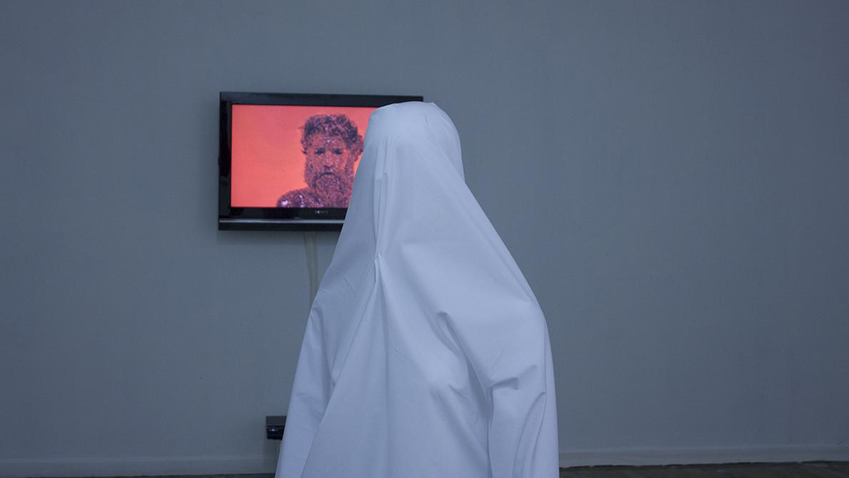 2010 Vue de l'exposition Bad Romance 01