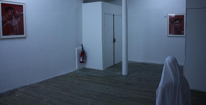 2010 Vue de l'exposition Bad Romance Salle n°4 Vue d'ensemble 01