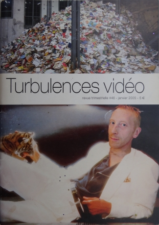 pascal lievre turbulence video