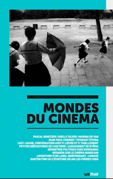 revue Mondes du cinema 05