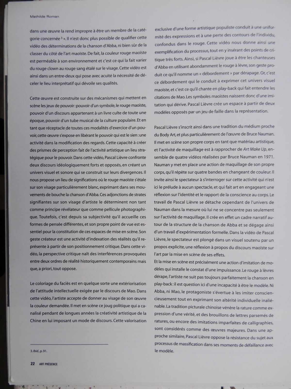 texte mathilde roman art presence 02