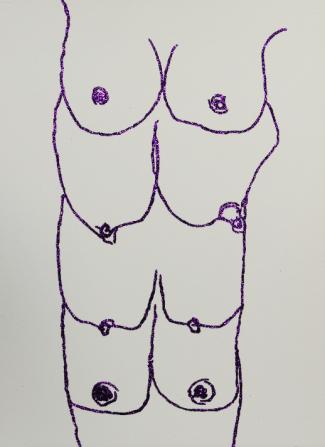 2016 pascal lievre atlas feministe carol rama
