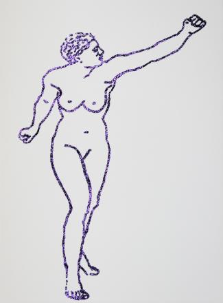 pascal-lievre-atlas- feministe-zoulikha-bouabdellahj