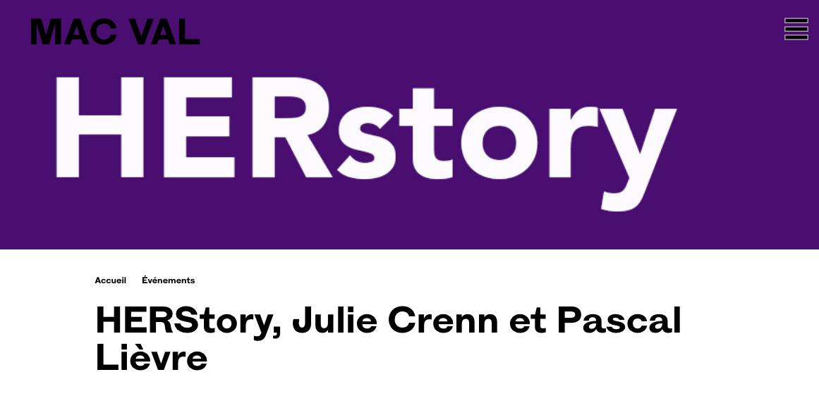 pascal-lievre-julie-crenn-mac-val-herstory
