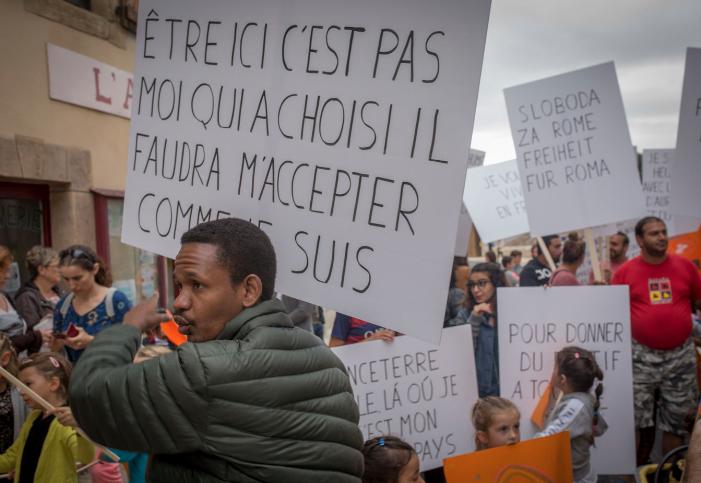 pascal-lievre-arnaud-chochon-marche-des-visibiltes-migrantes-auriignac-retirada-abattoirs-2019.png05